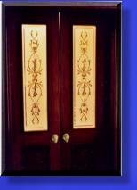 Etch any room interior Doors. New Jersey