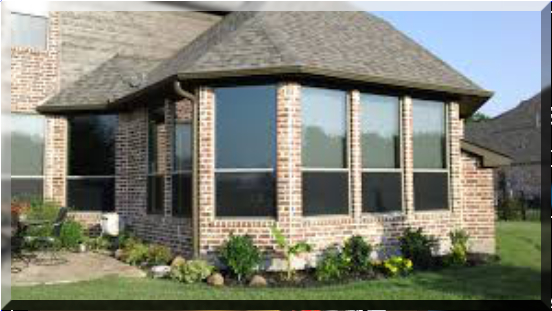 Quot Window Tinting Residential Window Tinting Residential